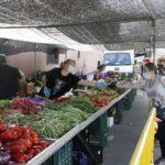 Mercadillos en Gandia y en la comarca durante el verano