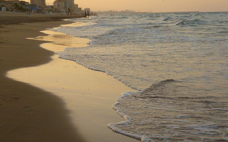 normas usuarios playa miramar
