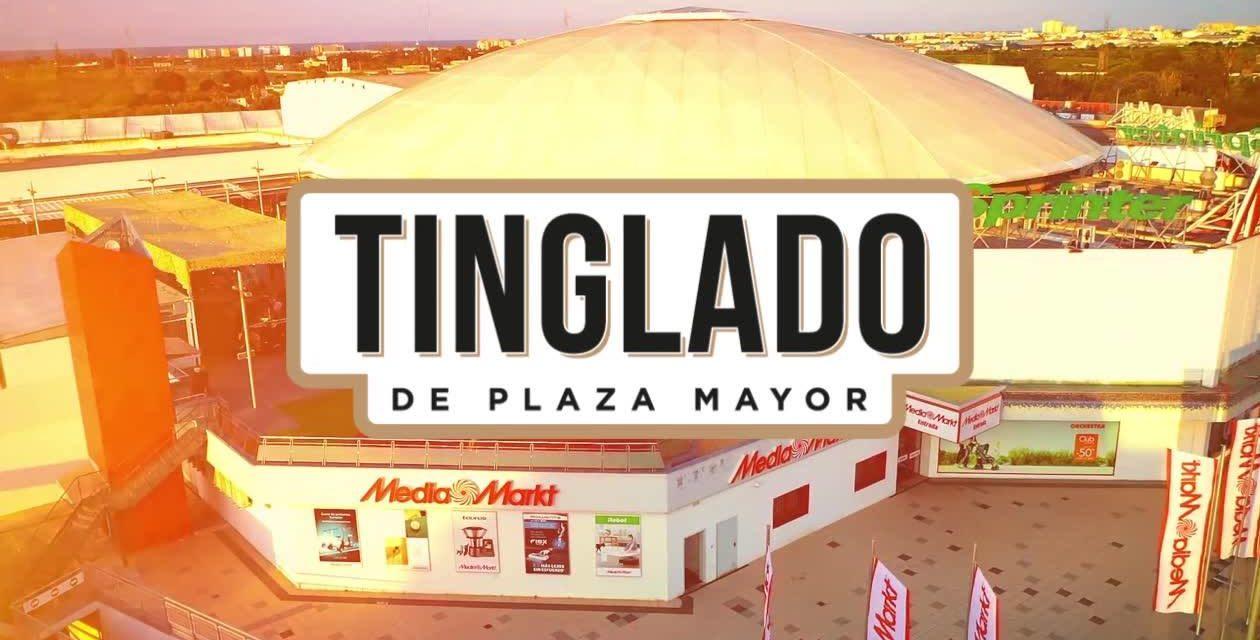 El Tinglado de Plaza Mayor, una nueva oferta de ocio