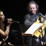 Concert de Toti Soler i Gemma Humet a Bellreguard