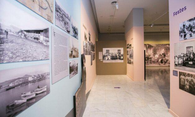 «La Casa de la Marquesa: 20 anys amb les portes obertes»