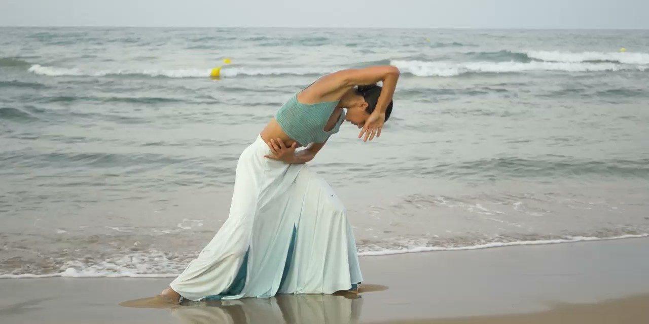 La campaña «Cultura Viva» dedica su primer video a la danza