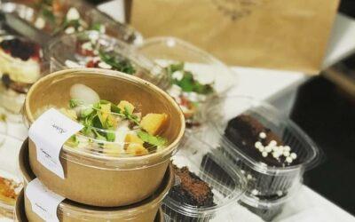 Restaurantes de Gandia que ofrecen menús para llevar