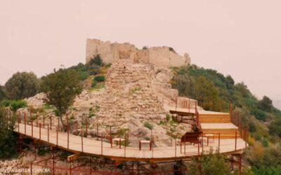 Parque Arqueológico del Castillo de Bairén