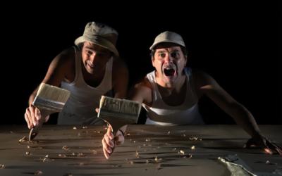 En juny, cicle «Teatre d'Humor» al Raval