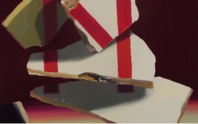 «Gif», muestra de arte post-conceptual de Joel Mestre