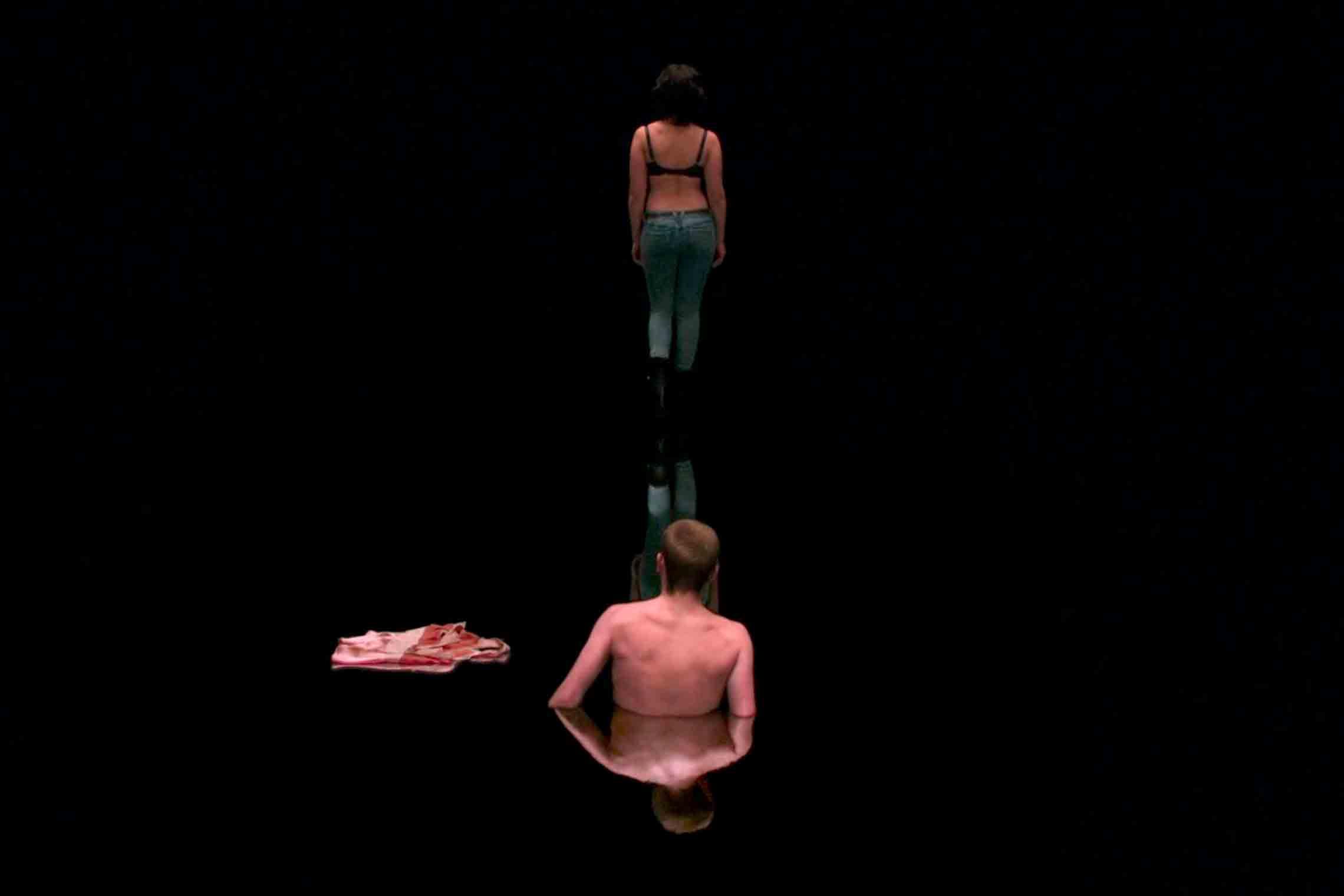 CINE POT: «Under the skin»