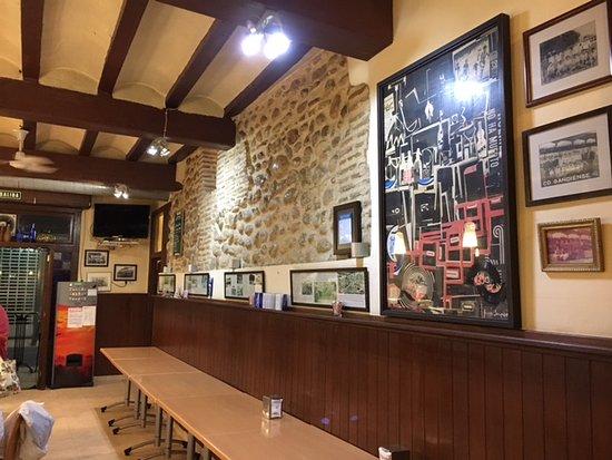 restaurante primera estació gandia