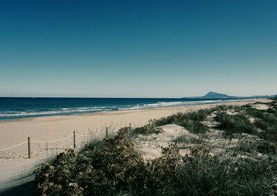 playa piles