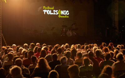 XXXII Festival Polisònic, del 23 de julio al 14 de agosto
