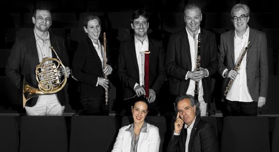 MÚSICA AL MONESTIR: «Una noche en la ópera»