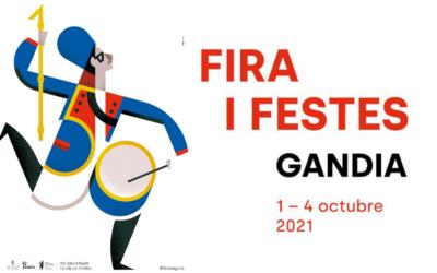 Conciertos de la Fira i Festes 2021