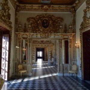 Visitas nocturnas en el Palau Ducal de Gandia