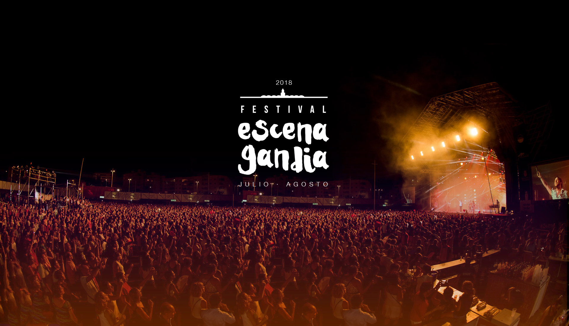 Festival Escena Gandia 2018