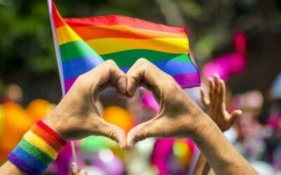VI Gandia Pride, la festa de la diversitat