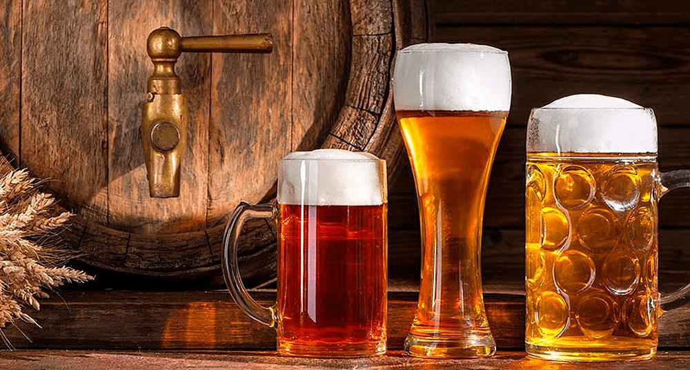 «El Tast de la Duquessa», la cerveza artesanal y sus maridajes