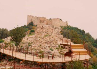 Parque Arqueológico Castillo Bairén