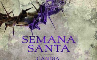 «Pasos». La Semana Santa de Gandia