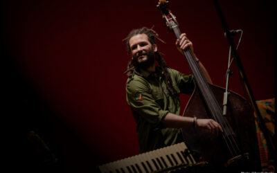 Ales Cesarini Quartet en el ciclo Jazzdijous