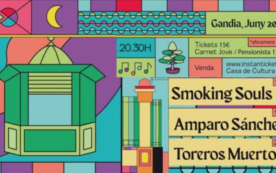 Marquesa Concerts 2021, del 12 al 26 de junio