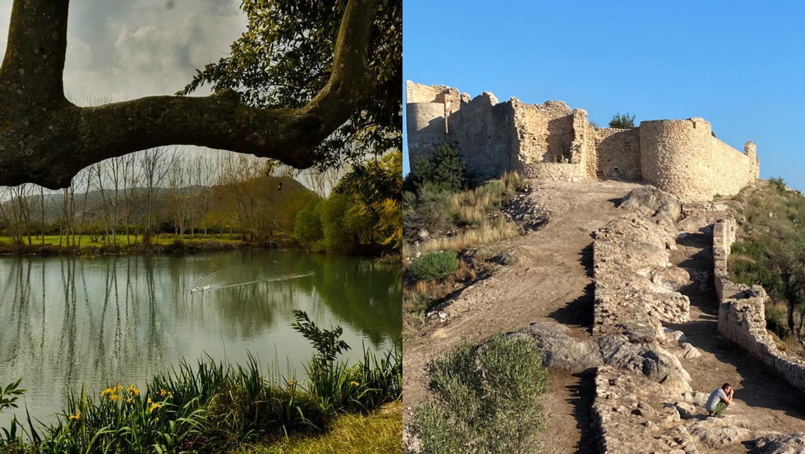 «Las atalayas del Marjal: 360º de historia y naturaleza»