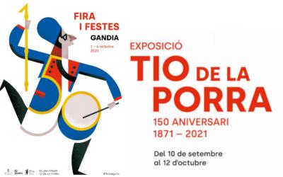 Exposición «150 Anys de El Tío de la Porra»